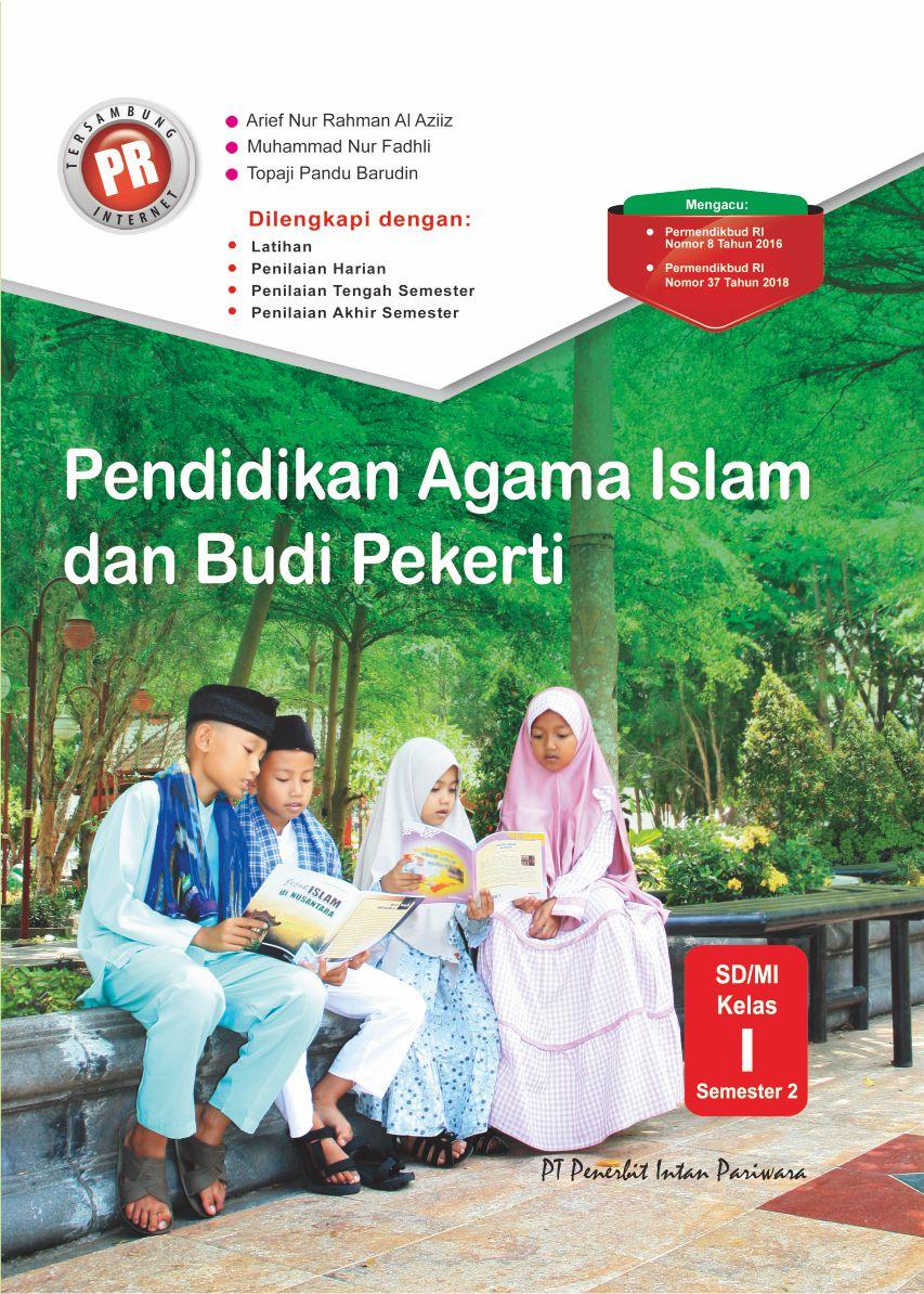 PR Pendidikan Agama Islam dan Budi Pekerti I Semester 2